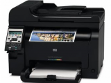 HP LaserJet Pro M175nw Driver Download